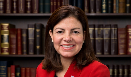 Senator Ayotte on May 28